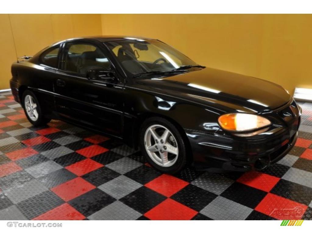 2000 black pontiac grand am gt coupe 37699782 gtcarlot com car color galleries gtcarlot com