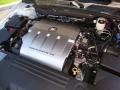 2011 DTS Platinum 4.6 Liter DOHC 32-Valve Northstar V8 Engine
