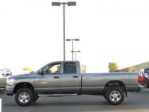 2006 dodge ram 3500 big horn edition quad cab 4x4 data info and specs. Black Bedroom Furniture Sets. Home Design Ideas