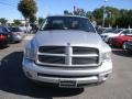 2002 Bright Silver Metallic Dodge Ram 1500 Sport Quad Cab 4x4  photo #8