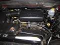 2002 Flame Red Dodge Ram 1500 ST Quad Cab 4x4  photo #19