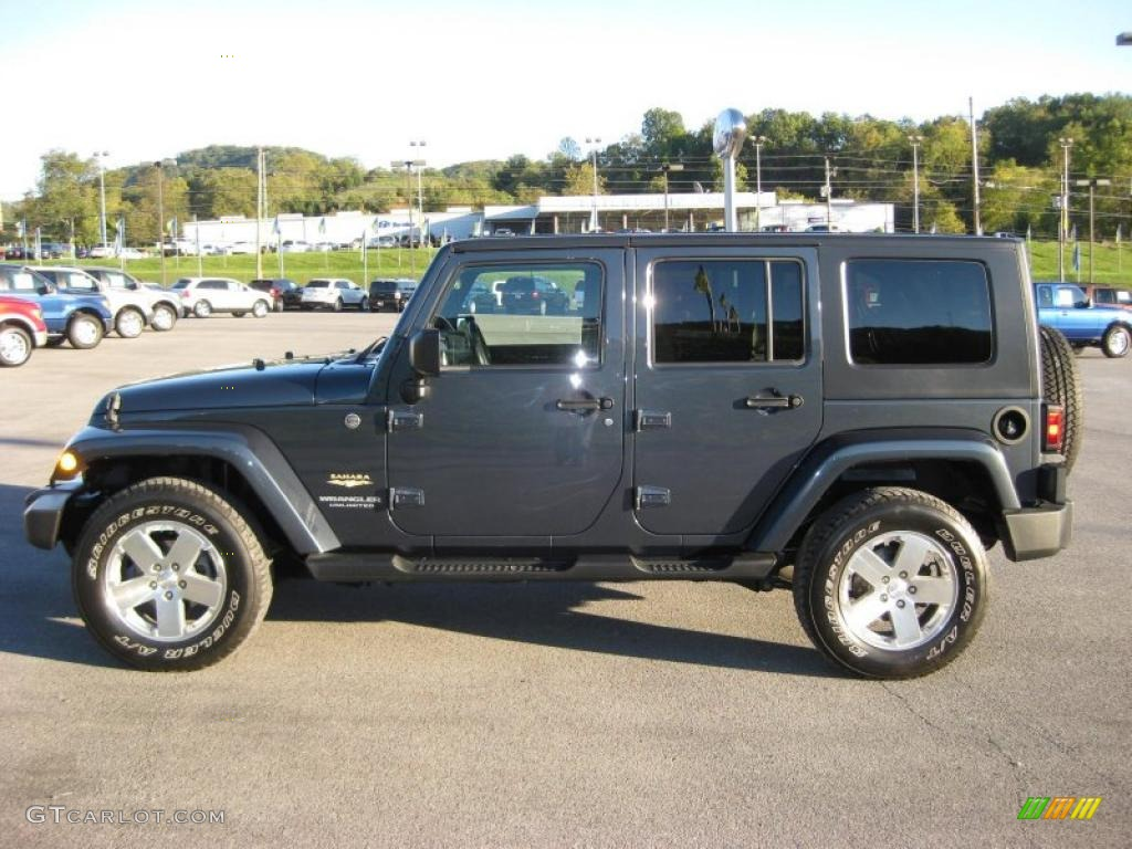 Ordered A New Rhino Colored Unlimited Today Jeep