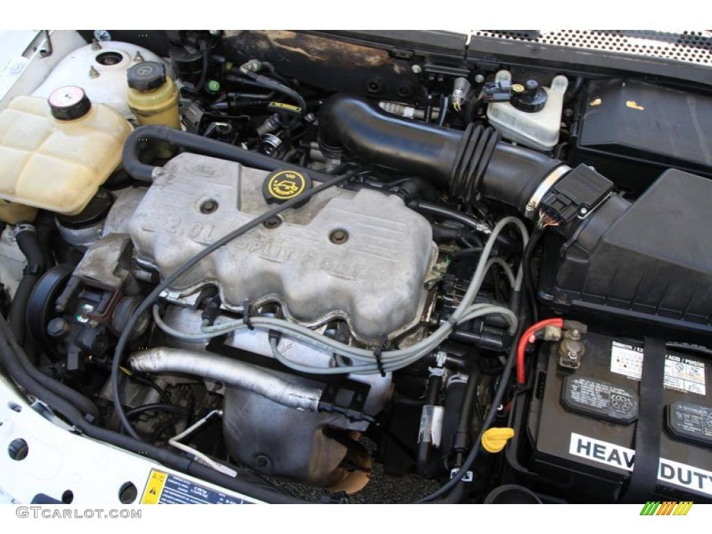 2000 ford focus se wagon 2 0l dohc 16v zetec 4 cylinder. Black Bedroom Furniture Sets. Home Design Ideas
