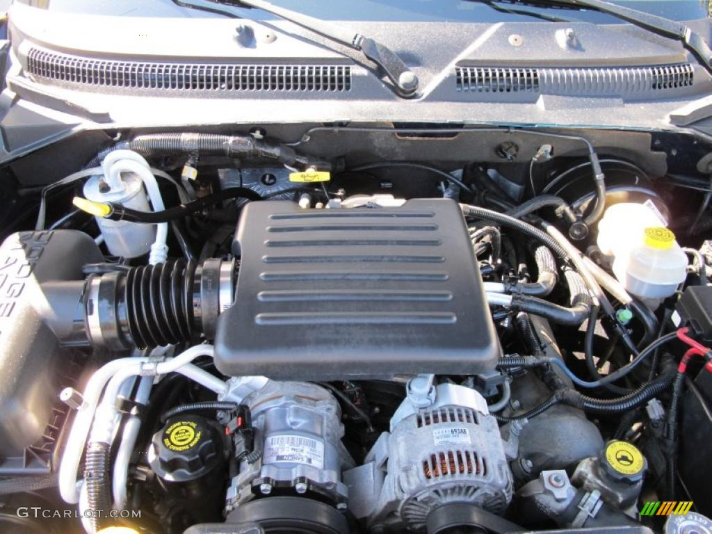 2002 dodge 4 7 engine torque autos post