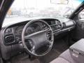 Gray Interior Photo for 1998 Dodge Ram 1500 #37787720