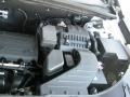 2011 Bright Silver Kia Sorento LX  photo #23
