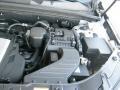 2011 Bright Silver Kia Sorento SX V6  photo #27