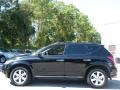 2006 Super Black Nissan Murano SL  photo #2