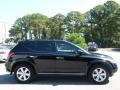 2006 Super Black Nissan Murano SL  photo #6