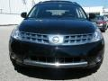 2006 Super Black Nissan Murano SL  photo #8