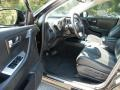 2006 Super Black Nissan Murano SL  photo #13