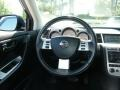 2006 Super Black Nissan Murano SL  photo #18