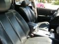 2006 Super Black Nissan Murano SL  photo #28