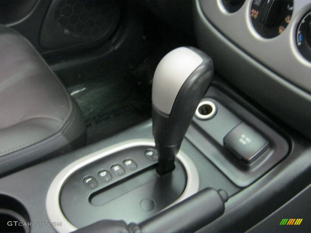 Ford Escape Hybrid Manual Transmission Manual Guide
