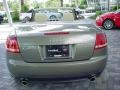 2008 Alpaka Beige Metallic Audi A4 2.0T Cabriolet  photo #4