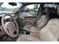 Sandstone Interior Photo for 2002 Jeep Grand Cherokee #37849051