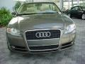 2008 Alpaka Beige Metallic Audi A4 2.0T Cabriolet  photo #8