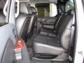Cocoa/Light Cashmere Interior Photo for 2008 Cadillac Escalade #37852971
