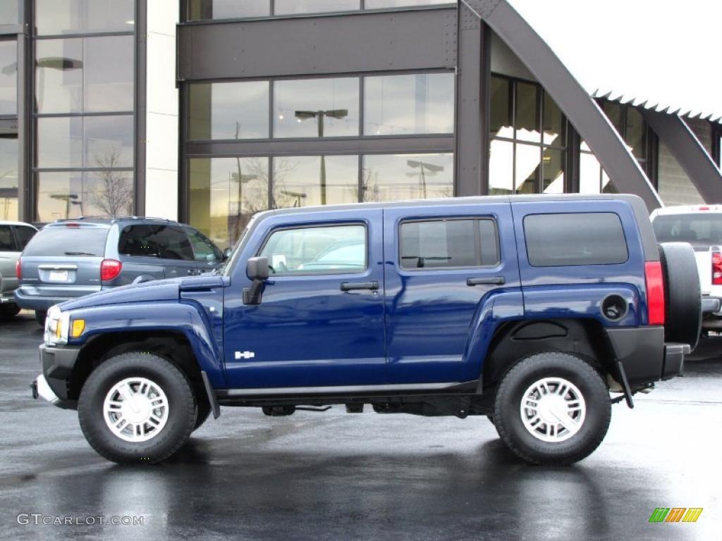 Purple Hummer H3 For Sale  Autoblog