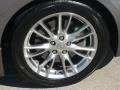 2007 Infiniti G 35 S Sport Sedan Wheel and Tire Photo