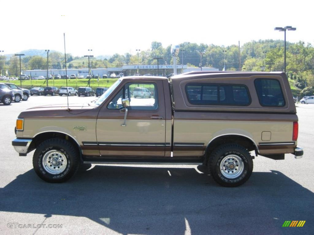 Desert tan metallic ford f150