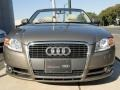 2008 Alpaka Beige Metallic Audi A4 2.0T Cabriolet  photo #2