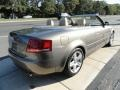 2008 Alpaka Beige Metallic Audi A4 2.0T Cabriolet  photo #5