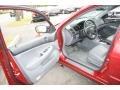 Gray Interior Photo for 2007 Honda Accord #37867064