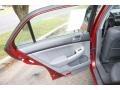 Gray Interior Photo for 2007 Honda Accord #37867126