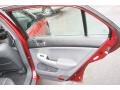 Gray Interior Photo for 2007 Honda Accord #37867140