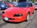 Bright Red 1995 Chevrolet Camaro Gallery