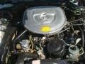 1986 S Class 420 SEL 4.2 Liter SOHC 16-Valve V8 Engine