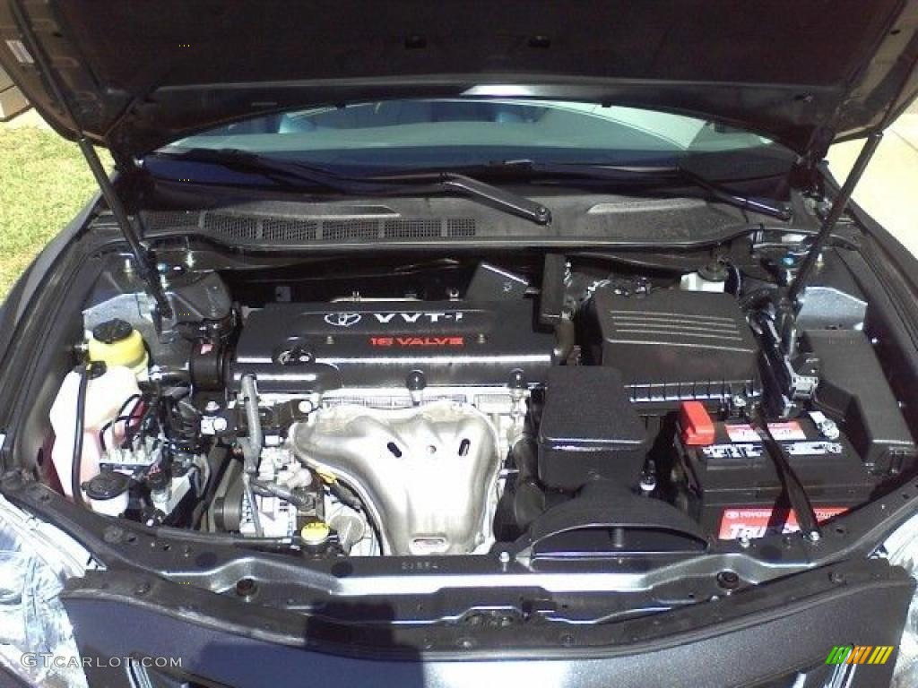 toyota camry 2008 engine specs 2008 toyota camry le 2 4l. Black Bedroom Furniture Sets. Home Design Ideas