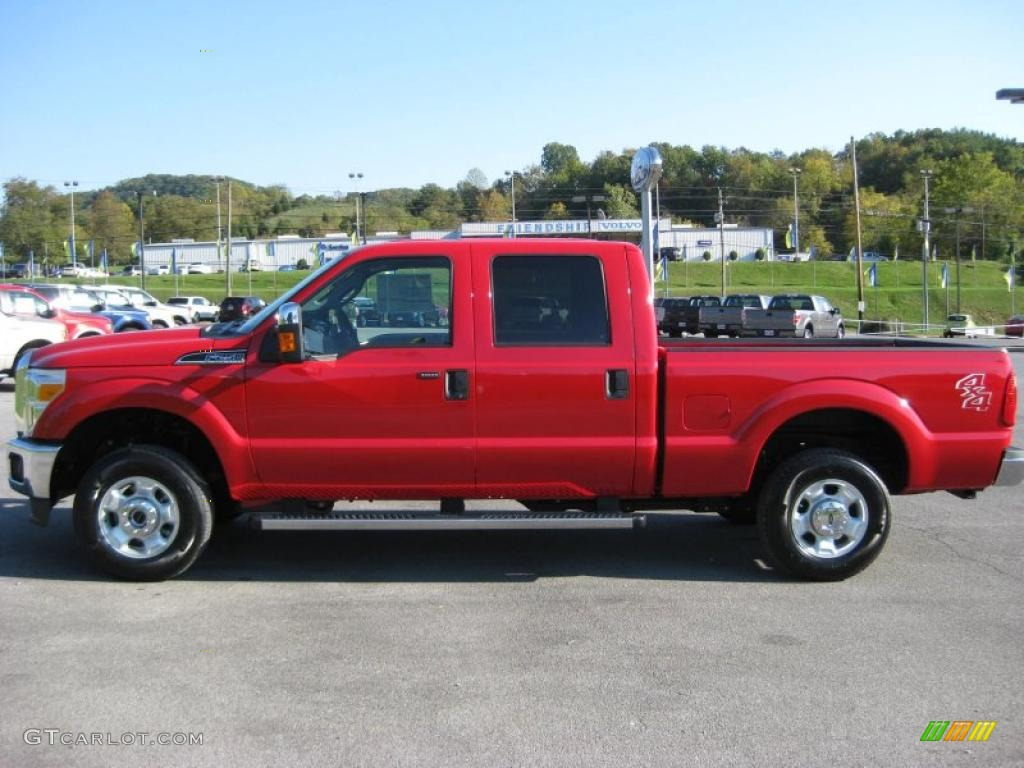 Vermillion Red F250 Free Download 2004 Ford F 250 Super Duty Tailgate 2011 Xlt Crew Cab 4x4 37887469
