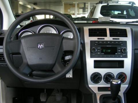 2009 Dodge Caliber SXT Dark