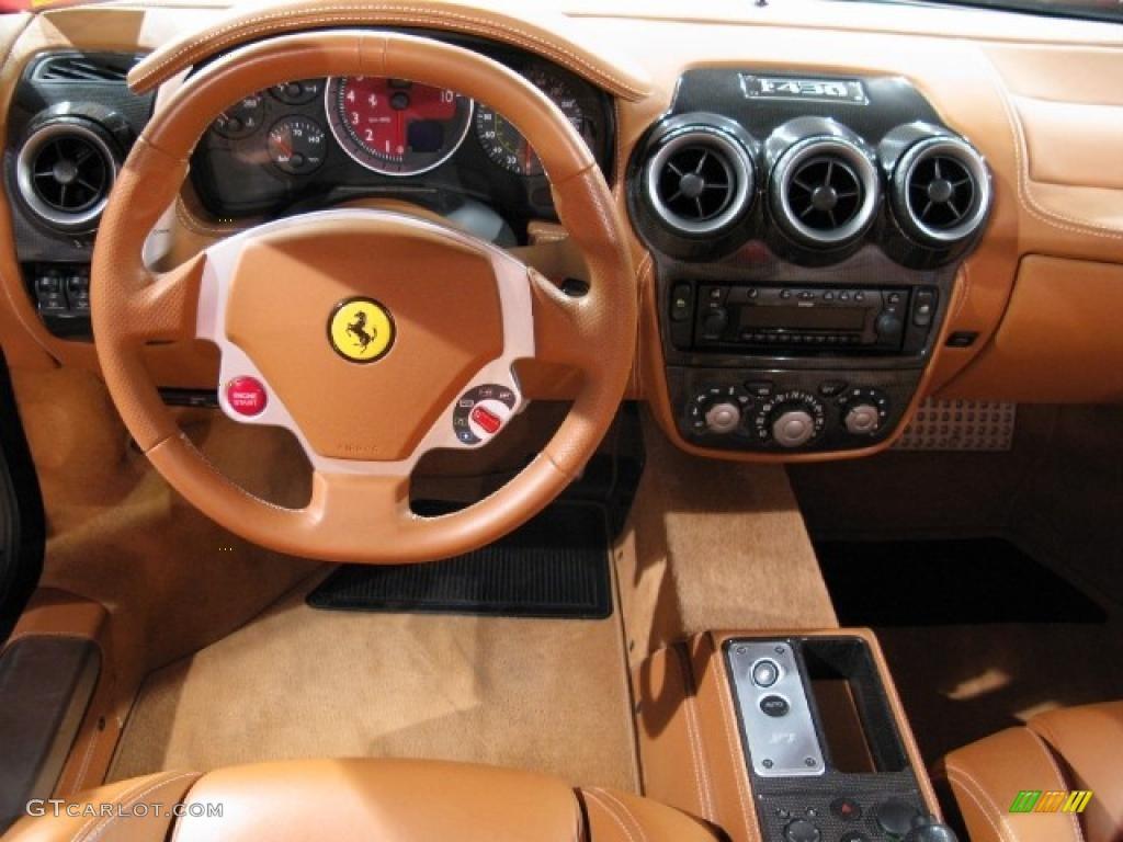 2005 Ferrari F430 Spider Interior Photo 37901175 Gtcarlot Com