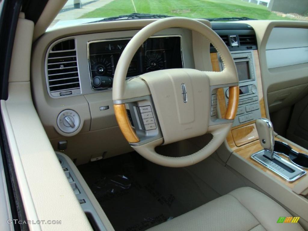 2008 Lincoln Navigator Limited Edition 4x4 Interior Photo 37906331