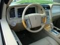 Camel/Sand Piping Interior Photo for 2008 Lincoln Navigator #37906331