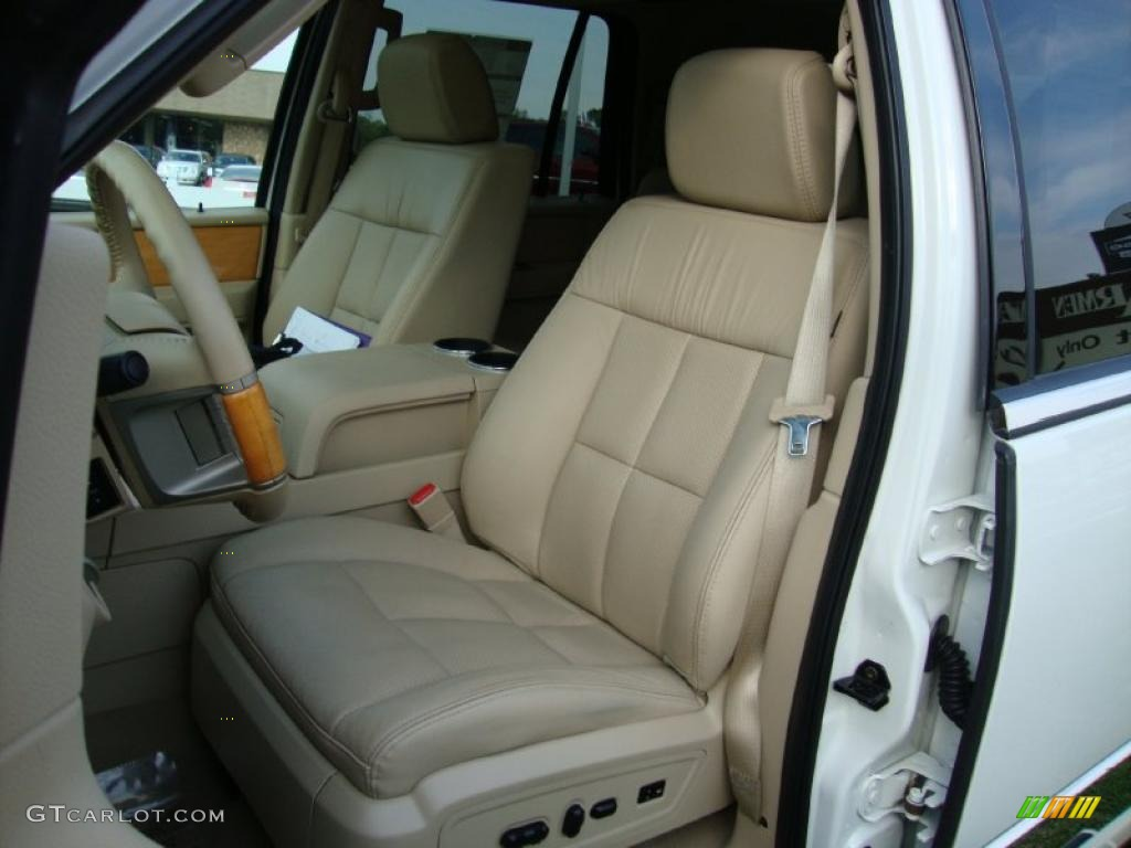 2008 Lincoln Navigator Limited Edition 4x4 Interior Photo 37906415