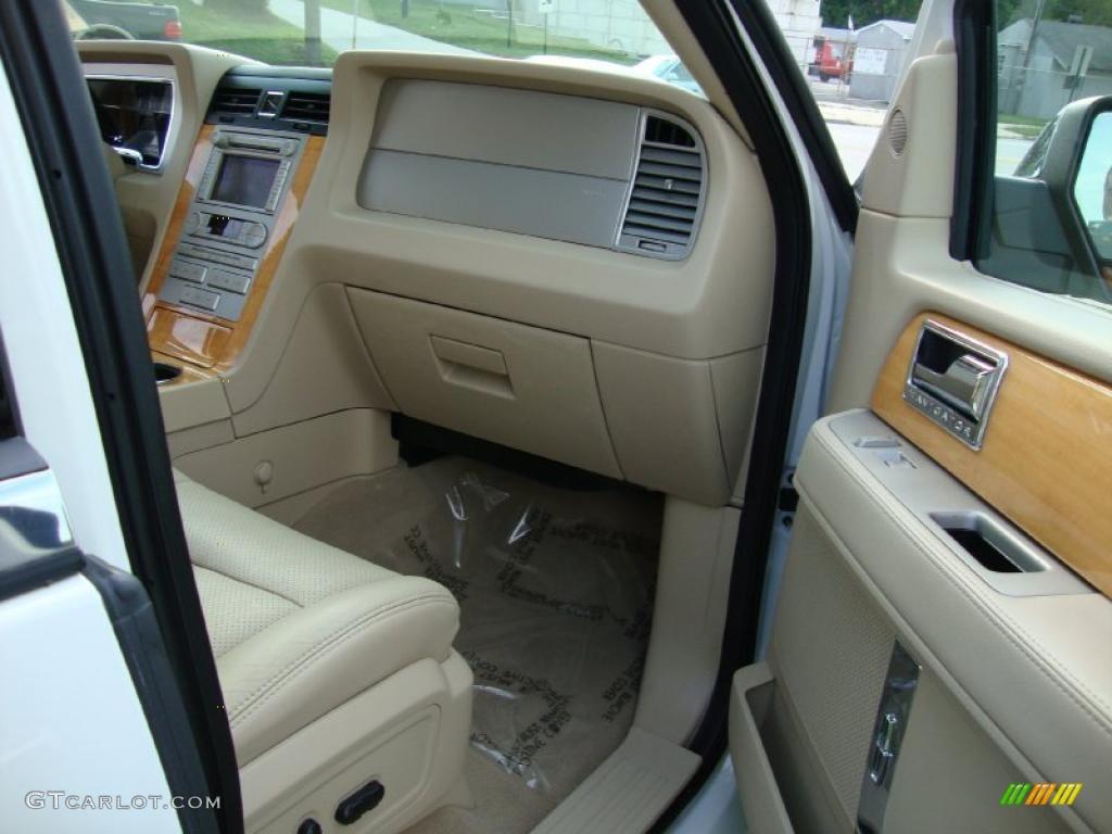 2008 Lincoln Navigator Limited Edition 4x4 Interior Photo 37906443