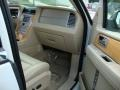 Camel/Sand Piping Interior Photo for 2008 Lincoln Navigator #37906443