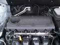 2011 Bright Silver Kia Sorento LX  photo #31
