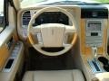 Camel/Sand Piping Interior Photo for 2008 Lincoln Navigator #37906615