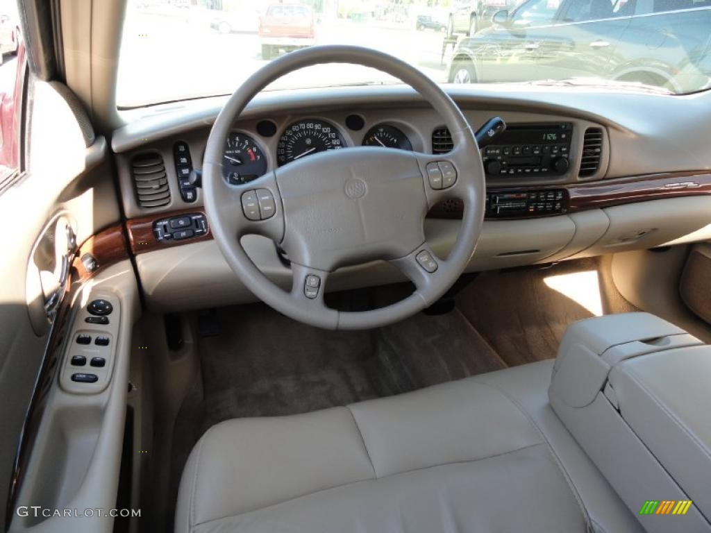 on 1994 Buick Lesabre