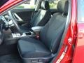 Dark Charcoal Interior Photo for 2008 Toyota Camry #37909021