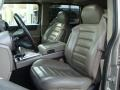 Wheat Interior Photo for 2003 Hummer H2 #37909281