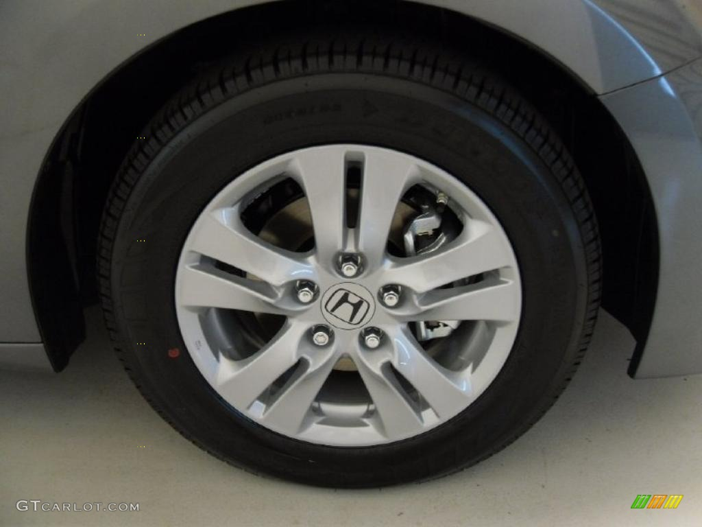 2011 Honda Accord Se Sedan Wheel Photo 37911613