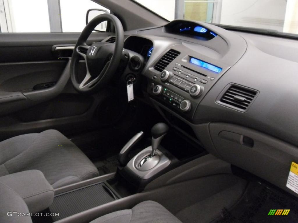 2011 Honda Civic Lx Coupe Interior Photo 37911977 Gtcarlot Com