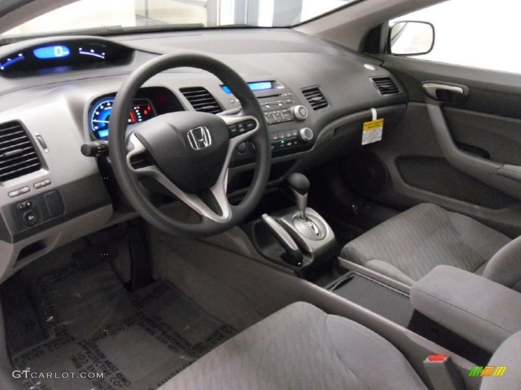2011 honda civic lx coupe interior photo 37912069 gtcarlot