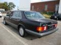 1991 S Class 560 SEL Black